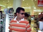 pramod in mall