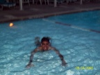 swimming - neeraj