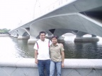 Pramod AND mayank